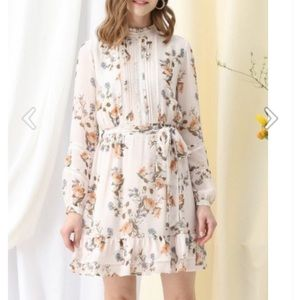 NWT chicwish dress